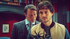 7 reasons why you should be watching #Hannibal #NBC