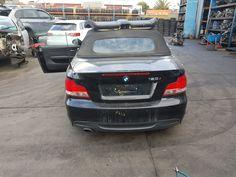 BMW 120I E88 2.0L 4 Cylinder Automatic S1 (07-11)