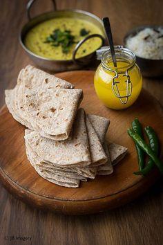 Daal and Chapatis, indian, curry, recipe, food photography, food blog, milton keynes, buckinghamshire, bread