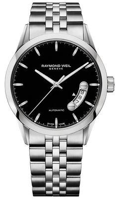 Raymond Weil Watch Freelancer