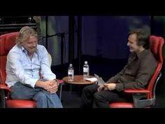 Richard Branson: Life at 30,000 feet - Our dream2host him on http://www.tedxkl.com