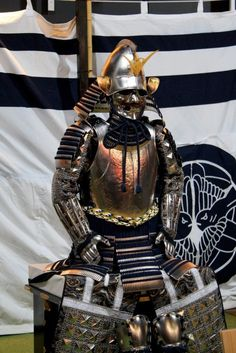 Page 1 of 1 from 4 Hotels Near Samurai, Perugia Samurai Weapons, Samurai Helmet, Helmet Armor, Samurai Armor, Arm Armor, Samurai Outfit, Ancient Armor, Medieval Armor, Japanese History