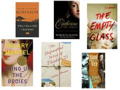 Books to Take When You Travel: Our Summer Reading Lists