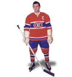 Richard, Maurice -- Honoured Player -- Legends of Hockey Montreal Canadiens, Hockey Teams, Hockey Players, Maurice Richard, National Hockey League, Quebec City, Hui, New Pictures, Biography