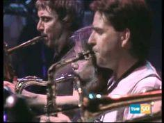 Frank Zappa - Barcelona 1988 (Full Show) (+lista de reproducción)