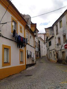 Rua de S. Vicente