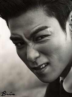 Scans: From TOP: 1st Pictorial Records Photo Book #1 [PHOTOS] - bigbangupdates