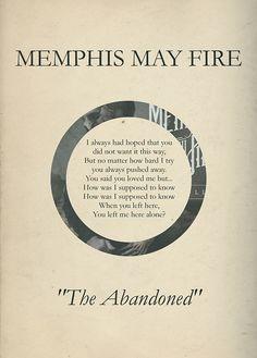 53 Best Memphis May Fire images in 2016   Lyrics, Memphis