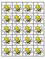 ΜΕΛΙΣΣΟΑΡΙΘΜΗΤΙΚΗ Bee, Japanese, Montessori, Ethnic Recipes, Ideas, Activities, Lyrics, Party, Honey Bees