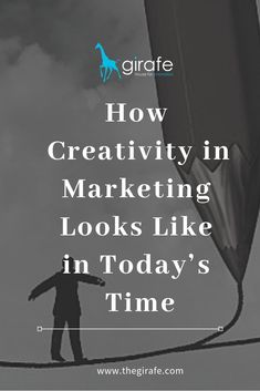 What makes marketing truly creative in today's time. Is it your innovation? Traditionally, Marketing creative is a term associated with pictures or aesth