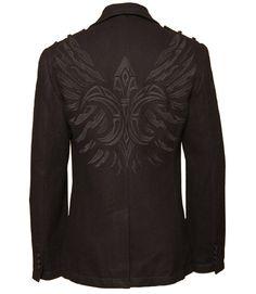 Inspire Jacket, Roar Clothing