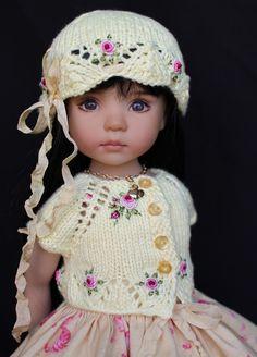 Sunshine & Roses - Petite Princess Designs