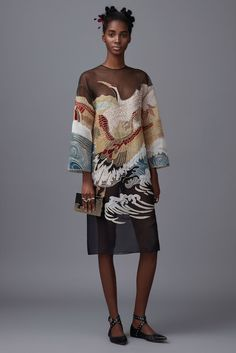 Valentino   Pre-Fall 2016 Collection   Vogue Runway