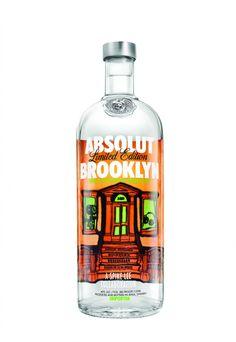 absolut - vodka - limited - edition   http://bocadolobo.com/blog/exclusive-absolut-vodka-limited-edition-bottles/