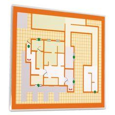 Swingline GBC Peel-n-Stick Thermal Laminating Pouches 3 mil 9 x 11 1/2 25/Pack