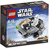 LEGO Star Wars 75126 - First Order Snowspeeder  http://amzn.to/2rVzSJU