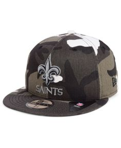 38ae5e072f8ad New Era New Orleans Saints Urban Prism Pack 59FIFTY-fitted Cap - White 7 1