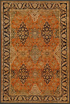 1000 Images About Tapetes On Pinterest Persian Carpets