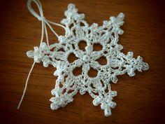 -Crochet Costura- hime * hima