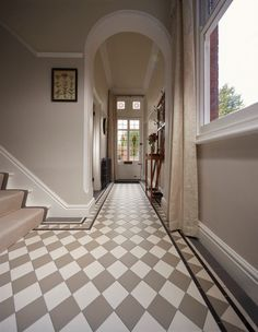 Gallery - Period Floors