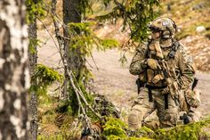 MJK (Navy special force) FSK (Army special force), and the Norwegian fast responding unit (similar to SWAT). Description from shipbucket.com. I searched for this on bing.com/images