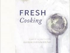 Shelley Boris chats with Dr. Alvin about Fresh Cooking: A Year of Recipes from the Garrison Institute Kitchen