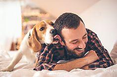 Senza il tuo cagnolino saresti perso? Con TIMTag SLIM sai sempre dove si trova