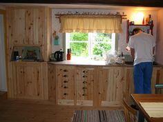 IMG_0851 Valance Curtains, Kitchens, Home Decor, Decoration Home, Room Decor, Kitchen, Interior Design, Home Interiors, Cucina