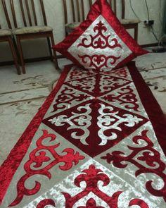 Kurak Korpe Motif Design, Pattern Design, Hawaiian Quilts, Cushions, Pillows, Silk Ribbon Embroidery, Bed Sheets, Quilt Blocks, Crochet