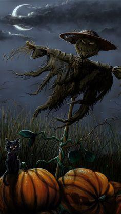 Halloween_Scary-iPhone-5_Wallpaper