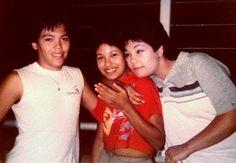 AB , Selena & Suzette