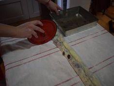 Az igazi rétestészta   esthertailor receptje- Cookpad receptek Recipes, Home Decor, Decoration Home, Room Decor, Ripped Recipes, Home Interior Design, Cooking Recipes, Home Decoration