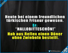Mit viel scharf! #Dönerliebe #hoppla #peinlich #lustig #Humor