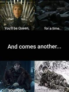 GOT finale meme dump - game of thrones - got - spoiler - got spoilers - meme - dump - catchymemes Arte Game Of Thrones, Game Of Thrones Meme, Movies And Series, Movies And Tv Shows, Got Memes, Funny Memes, Funny Videos, Hilarious, Got Finale