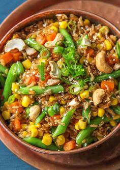 """Easy and healthy vegetarian recipe 