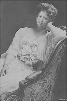 PRINCESS RUTH OF EDIMBURGH