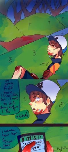 mystery twins | Tumblr 1/3