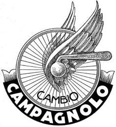 1942 Campy Logo