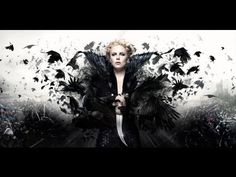 Snow White and the Huntsman - First Look
