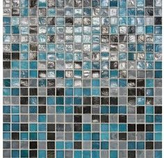 View the Daltile CL73-1212MS1P City Lights Glass Mosaic Mesh Mounted Tile, Rio at Build.com.