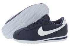 Nike Cortez '07 Nylon (PS) Kids 318102-411 Youth - http://www.gogokicks.com/