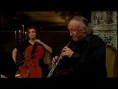 Oboe Fantasy performed by Heinz Holliger