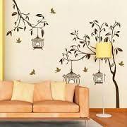 Resultado de imagen para murales de paisajes en decoración diente de leon dibujo