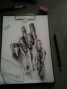 keephand