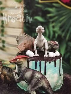 Jurassic World Birthday Party Ideas I Party, Party Ideas, World Photo, Jurassic World, Birthday Parties, Photo Galleries, King, Gallery, Dinosaurs