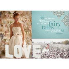 A fairy-tale love