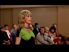 Harper Valley P.T.A. movie clip / singer  Jeannie C. Riley