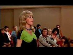 Harper Valley P.T.A. movie clip / singer  Jeannie C. Riley