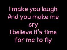 REO Speedwagon Time for me to fly (lyrics)