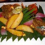 Sri Lanka, Green Beans, Chicken, Vegetables, Food, Round Trip, Meal, Essen, Vegetable Recipes